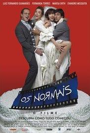 Os Normais – O Filme