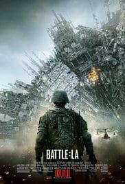 Invasão do Mundo Batalha de Los Angeles