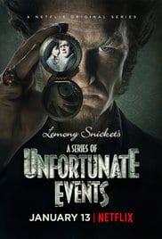 Lemony Snicket: Desventuras em Série