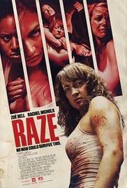 Raze – Correr ou Morrer