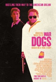 Cães de Guerra