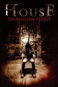 O Demônio da Rua Willon