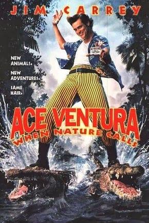 Ace Ventura – Um Detetive Diferente