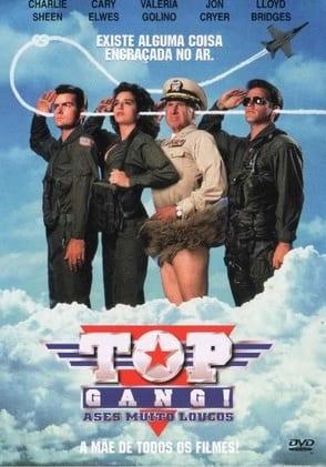 Top Gang!