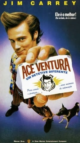 Ace Ventura 2 – Um Maluco na África