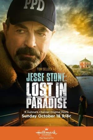 Jesse Stone – Perdido no paraíso