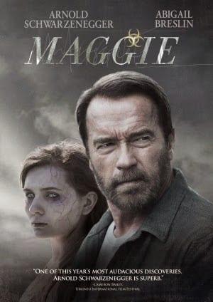 Maggie A Transformação