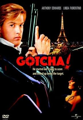 Gotcha!: Uma Arma do Barulho
