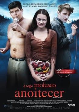 A Saga Molusco: Anoitecer
