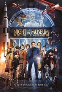 filme uma noite no museu 2 dublado avi