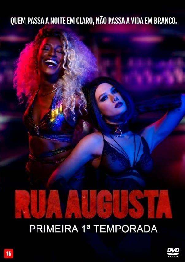 Rua Augusta: 1ª Temporada Completa
