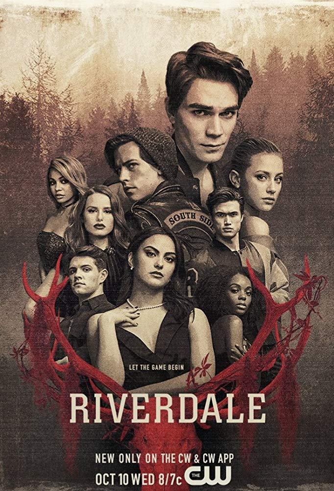 Riverdale: 1ª Temporada Completa